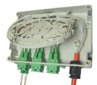 internal customer splice patchbox